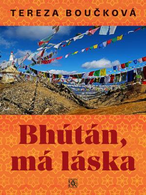 Bouckova_Bhutan_cover